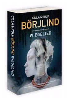 Cilla & Rolf Börjlind – Wiegelied Recensie Boek