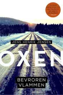 Jens Henrik Jensen Oxen Bevroren vlammen Recensie
