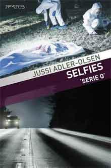 Jussi Adler-Olsen Selfies Recensie Serie Q Deel 7