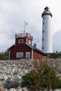 Långe Erik Vuurtoren op Öland