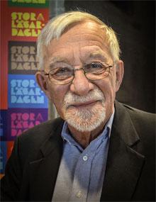 Lars Gustafsson (Zweedse schrijver)