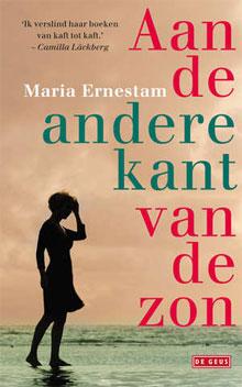 Maria Ernestam Aan de andere kant van de zon (Zweedse roman)