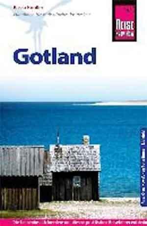 Reisgids Gotland Reise Know How