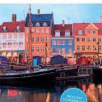 Reisgids Kopenhagen Capitool Compact Stadsgids