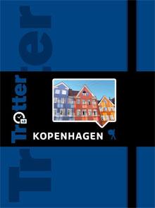 Trotter Kopenhagen Reisgids