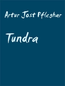 Artur Jost Pfleghar Tundra Lapland Reisverhalen