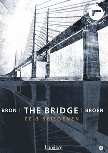 Scandinavische Thrillers TV Series The Bridge