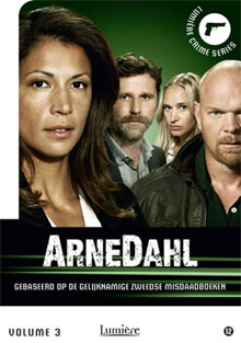 Zweedse TV-Serie Arne Dahl