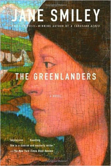 Jane Smiley The Greenlanders