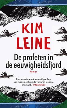 Kim Leine De profeten in de Eeuwigheidsfjord