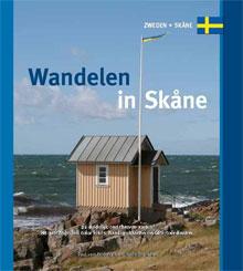 Wandelgids Skåne Wandelen in Skåne Zweden