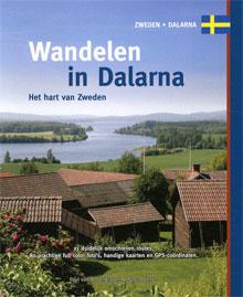 Wandelgidsen Zweden Wandelen in Dalarna