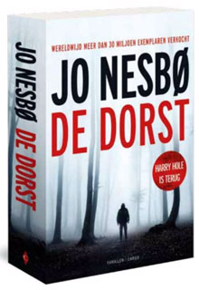 Jo Nesbo De dorst Recensie Harry Hole Thriller