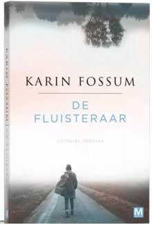 Karin Fossum De fluisteraar Recensie Noorse Thriller