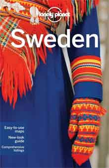 Zweden Reisgids Lonely Planet Sweden