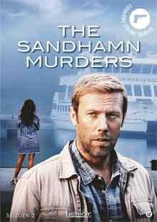 Zweedse TV Serie Sandhamn Murders 2 Zweedse Thriller