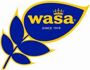 Zweedse Bedrijven Wasa