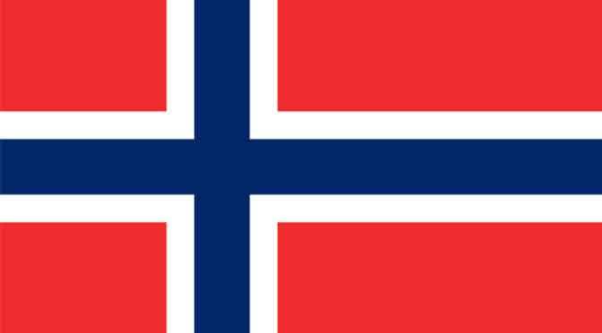Beroemde Noorse Sporters