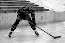 Aarne Honkavaara (Finse ijshockeyer)