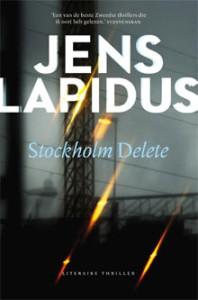 Jens Lapidus - Stockholm delete