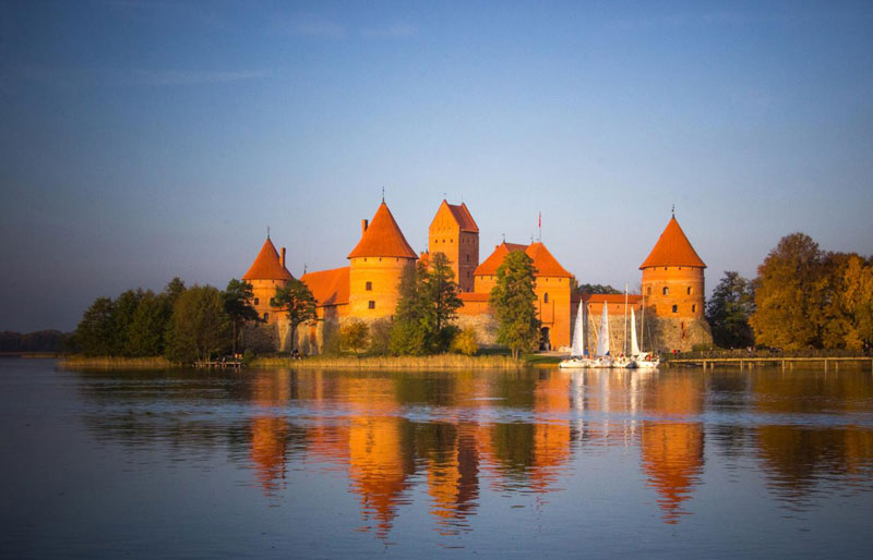 Litouwen (Foto Anzelika Po)
