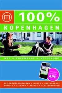 100% Kopenhagen Reisgids