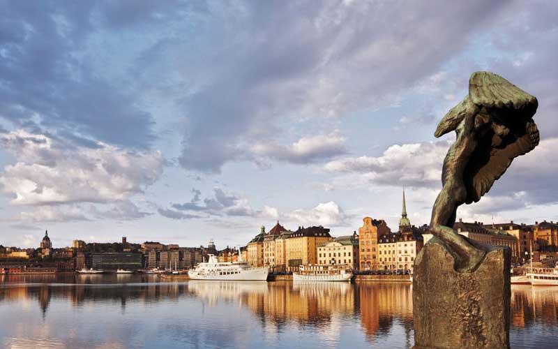 Gratis Reisgids Stockholm (foto Ola Ericson)