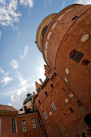 Gripsholm Slott (kasteel)