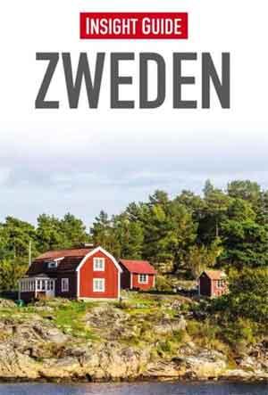 Insight Guide Zweden Reisgids