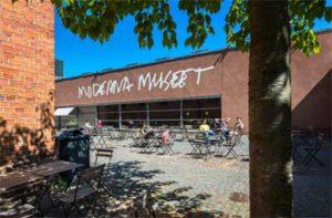 Moderna Museet Stockholm Openingstijden Adres Informatie