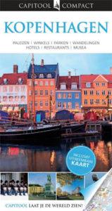 Reisgids Kopenhagen Capitool Compact