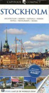 Reisgids Stockholm Capitool Compact