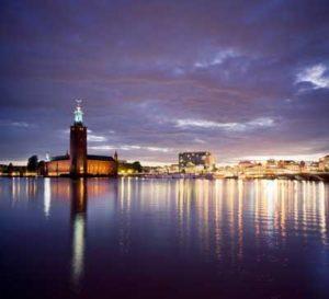 Stadhuis van Stockholm Openingstijden Adres Informatie