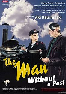 Beste Finse Films The Man Without a Past