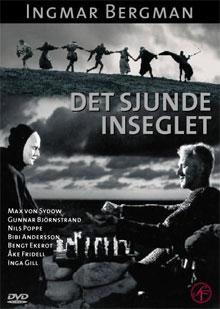 Beste Scandinavische Films Het zevende zegel
