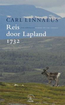 Carolus Linnaeus Reis door Lapland 1732