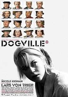 Dogville Lars von Trier