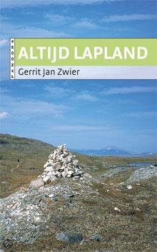 Gerrit Jan Zwier Altijd Lapland