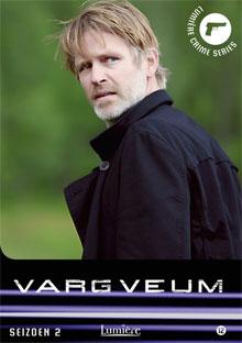 Noorse Thriller Varg Veum