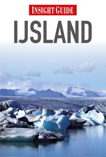 IJsland Inside Guide Reisgids