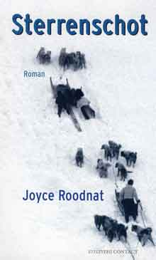 Joyce Roodnat Sterrenschot
