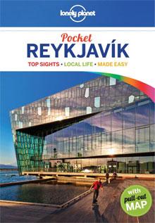 Lonely Planet Reykjavik Stadsgids