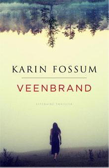 Noorse Thrillers Karin Fossum - Veenbrand
