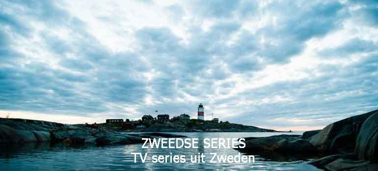 Zweedse Series TV Serie Zweden DVD Recensie