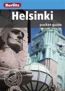 Reisgids Helsinki Berlitz Pocket Guide