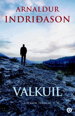Arnaldur Indridason Valkuil Recensie