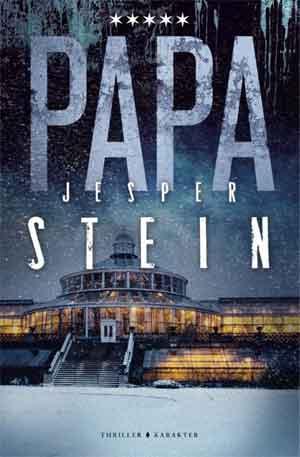 Jesper Stein Papa Recensie