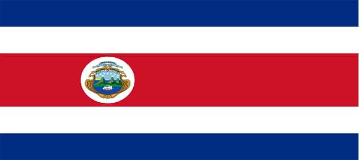 Costa Ricaans Elftal WK 2018 Costa Rica Opstelling Selectie Wedstrijden Spelers