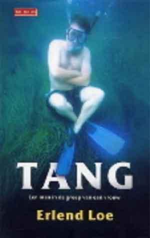 Erlend Loe Tang