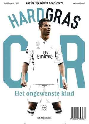 Hard Gras 120 Cristiano Ronaldo Special